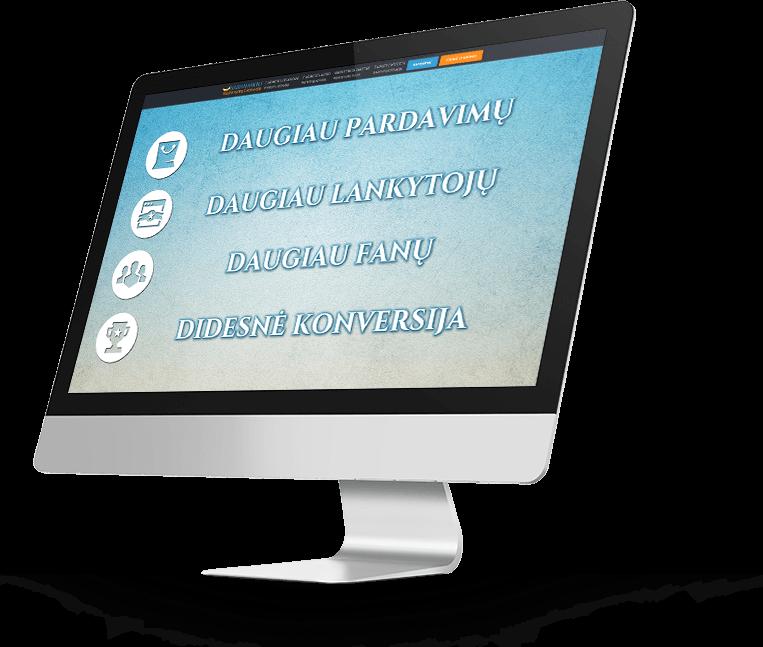 E-parduotuvių nuoma Bananarent Prokomercija - arsenalas aplikacijų, kurios padidins užsakymų ir klientų skaičių,