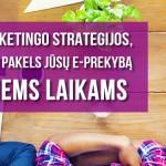 marketingas-e-komercija